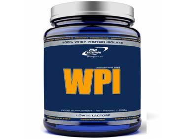 WPI Aislado de suero 2 Kg - Pro Nutrition