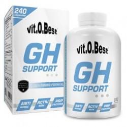 GH SUPPORT 240 Cápsulas
