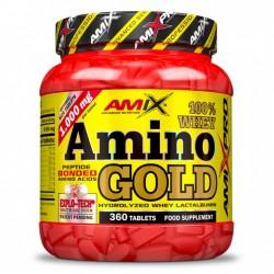 Whey Amino Gold 360 tabls.