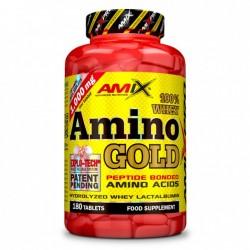 Whey Amino Gold 180 tabls.