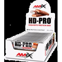 HD-PRO Bar 20 Barritas x 60 gr