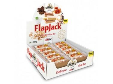 FlapJack Oat Bar 30 Barritas x 120g